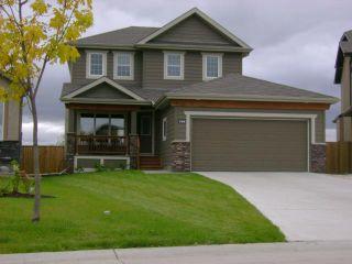 Photo 1: 246 Tallgrass Crescent in WINNIPEG: Windsor Park / Southdale / Island Lakes Residential for sale (South East Winnipeg)  : MLS®# 1018049