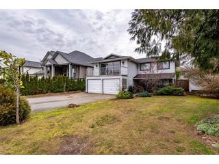 Photo 31: 2782 CAMBIE Street in Abbotsford: Aberdeen House for sale : MLS®# R2545115
