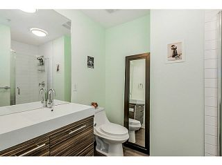 """Photo 8: 404 370 CARRALL Street in Vancouver: Downtown VE Condo for sale in """"21 DOORS"""" (Vancouver East)  : MLS®# V1113227"""