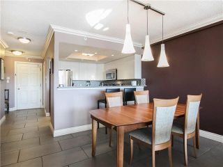 """Photo 11: 703 1128 QUEBEC Street in Vancouver: Mount Pleasant VE Condo for sale in """"The National"""" (Vancouver East)  : MLS®# V1138628"""
