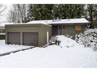 Photo 1: 8403 ARBOUR Place in Delta: Nordel House for sale (N. Delta)  : MLS®# R2138042