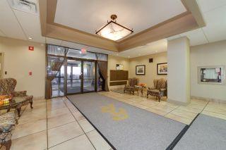 Photo 22: 504 8340 JASPER Avenue in Edmonton: Zone 09 Condo for sale : MLS®# E4243652