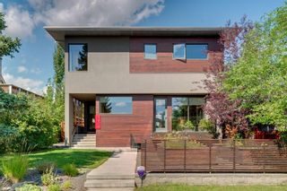 Main Photo: 1924 25 Avenue SW in Calgary: Bankview Detached for sale : MLS®# A1148718