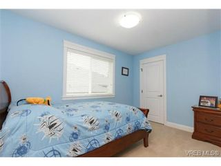 Photo 10: 2516 Twin View Pl in VICTORIA: CS Tanner House for sale (Central Saanich)  : MLS®# 735578