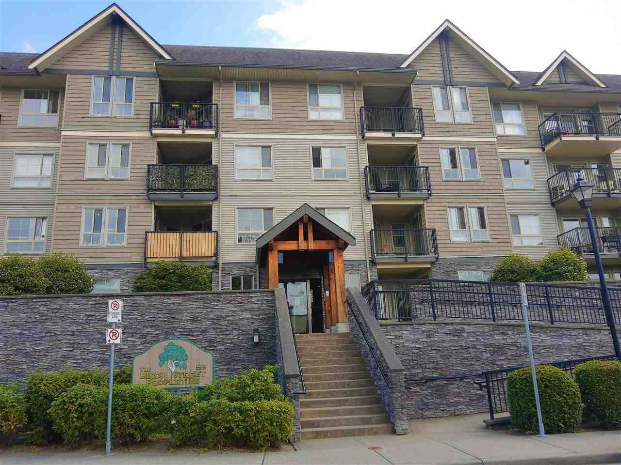 "Main Photo: 311 9000 BIRCH Street in Chilliwack: Chilliwack W Young-Well Condo for sale in ""The Birch Street Properties"" : MLS®# R2486735"