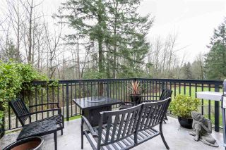 """Photo 4: 27 1125 KENSAL Place in Coquitlam: New Horizons Townhouse for sale in """"KENSAL WALK"""" : MLS®# R2035767"""