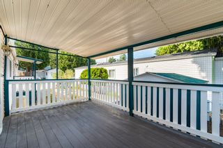 """Photo 6: 4 6338 VEDDER Road in Chilliwack: Sardis East Vedder Rd Manufactured Home for sale in """"MAPLE MEADOWS"""" (Sardis)  : MLS®# R2608417"""
