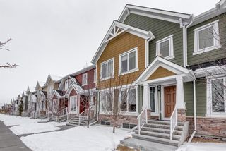 Photo 16: 208 2400 Ravenswood View SE: Airdrie Row/Townhouse for sale : MLS®# A1067702