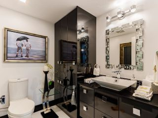 Photo 16: 1505 1010 BURNABY STREET in Vancouver: West End VW Condo for sale (Vancouver West)  : MLS®# R2613983