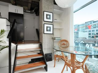 Photo 9: 311 1061 Fort St in : Vi Downtown Condo for sale (Victoria)  : MLS®# 866095