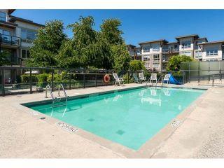 """Photo 3: 322 15918 26 Avenue in Surrey: Grandview Surrey Condo for sale in """"the morgan"""" (South Surrey White Rock)  : MLS®# R2195669"""