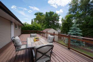 Photo 35: 703 4th Street NE in Portage la Prairie: House for sale : MLS®# 202115922