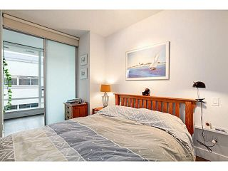 "Photo 6: 202 1675 W 8TH Avenue in Vancouver: Fairview VW Condo for sale in ""CAMERA"" (Vancouver West)  : MLS®# V1103959"