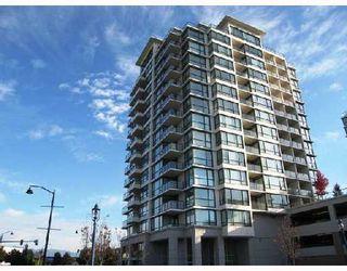 """Photo 1: 903 7555 ALDERBRIDGE Way in Richmond: Brighouse Condo for sale in """"OCEAN WALK"""" : MLS®# V672683"""