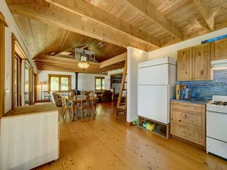 Photo 31: 135 HAIRY ELBOW Road in Seymour: Halfmn Bay Secret Cv Redroofs House for sale (Sunshine Coast)  : MLS®# R2556718
