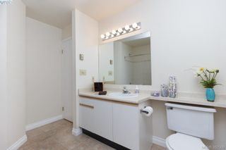 Photo 13: 14 3049 Brittany Dr in VICTORIA: Co Colwood Corners Row/Townhouse for sale (Colwood)  : MLS®# 768555