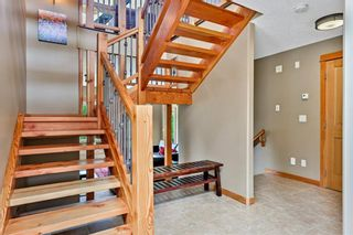 Photo 2: 101 2100D Stewart Creek Drive: Canmore Row/Townhouse for sale : MLS®# A1121023