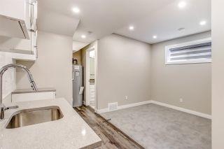 Photo 33: 9606 119 Avenue in Edmonton: Zone 05 House Half Duplex for sale : MLS®# E4237162