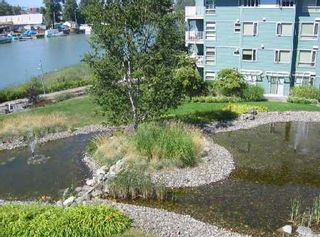 Photo 1: 404-1990 E. Kent Avenue in Vancouver: Fraserview VE Condo for sale (Vancouver East)  : MLS®# V726940
