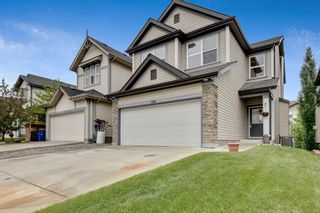 Photo 3: 113 Sunset Heights: Cochrane Detached for sale : MLS®# A1123086