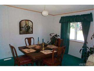 Photo 6: 296 Trans Canada Hwy in MALAHAT: ML Malahat Proper House for sale (Malahat & Area)  : MLS®# 290716