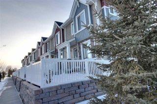 Main Photo: 1 1508 105 Street in Edmonton: Zone 16 Townhouse for sale : MLS®# E4225628