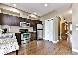 """Photo 8: 30 7088 191ST Street in Surrey: Clayton Townhouse for sale in """"MONTANA"""" (Cloverdale)  : MLS®# F1441520"""