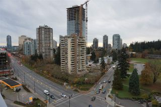 """Photo 13: 1604 5652 PATTERSON Avenue in Burnaby: Central Park BS Condo for sale in """"CENTRAL PARK PLACE"""" (Burnaby South)  : MLS®# R2121297"""
