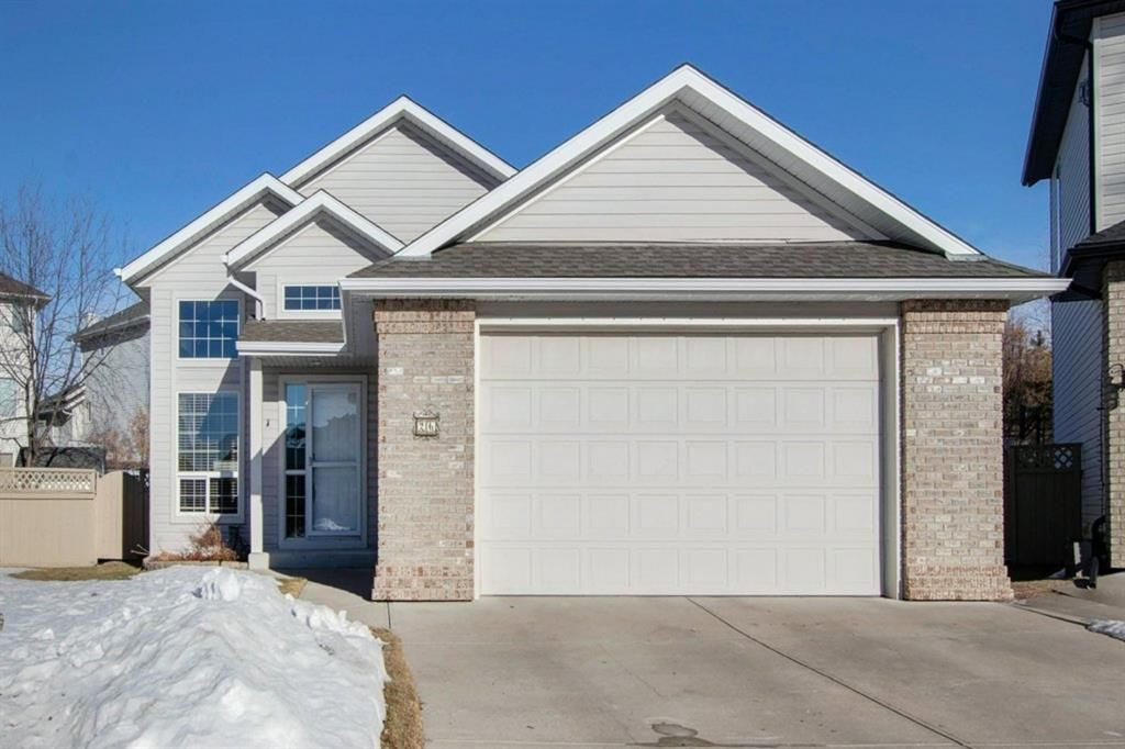 Main Photo: 26 Jensen Heights Place NE: Airdrie Detached for sale : MLS®# A1062665