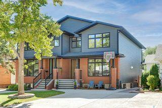Photo 1: 1318 15th Street East in Saskatoon: Varsity View Residential for sale : MLS®# SK869974