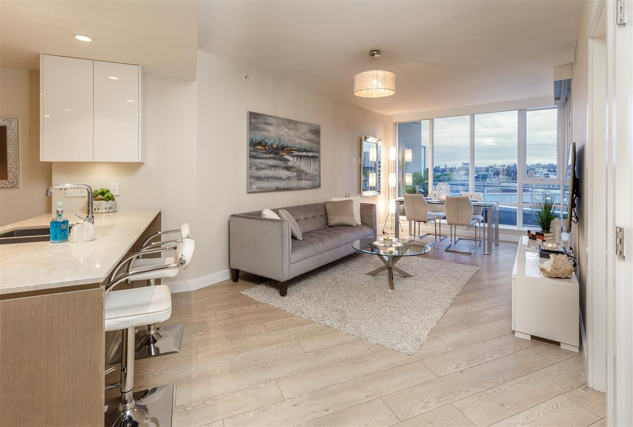 """Main Photo: 1522 1618 QUEBEC Street in Vancouver: Mount Pleasant VE Condo for sale in """"Central"""" (Vancouver East)  : MLS®# R2521137"""