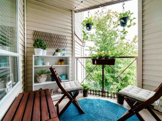 "Photo 12: 208 910 W 8TH Avenue in Vancouver: Fairview VW Condo for sale in ""The Rhapsody"" (Vancouver West)  : MLS®# R2487945"