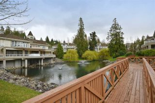 Photo 18: 71 4001 OLD CLAYBURN ROAD in Abbotsford: Abbotsford East Townhouse for sale : MLS®# R2411432