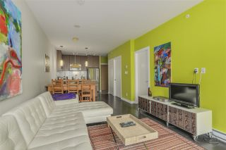 """Photo 6: 209 2321 SCOTIA Street in Vancouver: Mount Pleasant VE Condo for sale in """"The Social"""" (Vancouver East)  : MLS®# R2118663"""