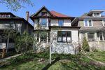Main Photo: 110 Lipton in Winnipeg: Wolseley Single Family Detached for sale (5B)  : MLS®# 202111593