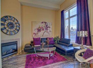Photo 4: 10204 98 Avenue: Fort Saskatchewan Townhouse for sale : MLS®# E4227170