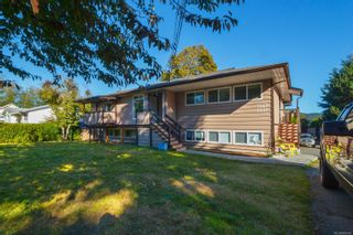 Photo 1: 1549 Dufour Rd in : Sk Whiffin Spit House for sale (Sooke)  : MLS®# 856402