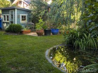 Photo 15: 466 Constance Ave in VICTORIA: Es Esquimalt House for sale (Esquimalt)  : MLS®# 510462