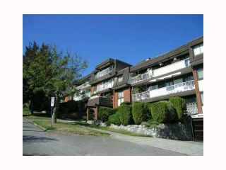 Photo 1: 408 331 KNOX Street in New Westminster: Sapperton Condo for sale : MLS®# V814526