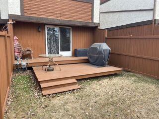 Photo 20: 104 16725 106 Street in Edmonton: Zone 27 Townhouse for sale : MLS®# E4255907