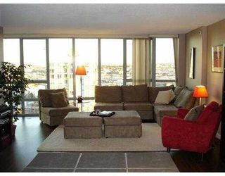 """Photo 9: 950 CAMBIE Street in Vancouver: Downtown VW Condo for sale in """"PACIFIC LANDMARK"""" (Vancouver West)  : MLS®# V616977"""