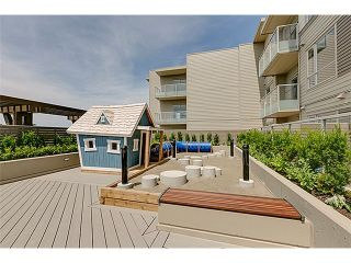 "Photo 10: 306 6011 NO 1 Road in Richmond: Terra Nova Condo for sale in """"Terra West Square"" in Terra Nova"" : MLS®# V1080357"