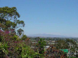 Photo 2: SAN DIEGO Lot / Land for sale: 3055 E St