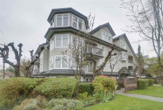 "Photo 15: 104 1989 W 1ST Avenue in Vancouver: Kitsilano Condo for sale in ""Maple Court"" (Vancouver West)  : MLS®# R2257616"