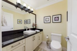 """Photo 27: 7464 149A Street in Surrey: East Newton House for sale in """"CHIMNEY HILLS"""" : MLS®# R2602309"""