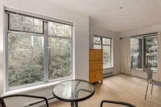 """Photo 4: 206 1144 STRATHAVEN Drive in North Vancouver: Northlands Condo for sale in """"Strathaven"""" : MLS®# R2331967"""