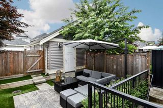 "Photo 27: 21038 77A Avenue in Langley: Willoughby Heights Condo for sale in ""IVY ROW"" : MLS®# R2474522"