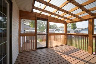 Photo 38: 36 Radisson Ave in Portage la Prairie: House for sale : MLS®# 202119264