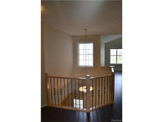 Photo 15: 514 Kirkbridge Drive in Winnipeg: South Pointe Residential for sale (1R)  : MLS®# 1629314