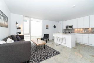Photo 3: 5 530 Waterfront Drive in Winnipeg: Exchange District Condominium for sale (9A)  : MLS®# 1922176